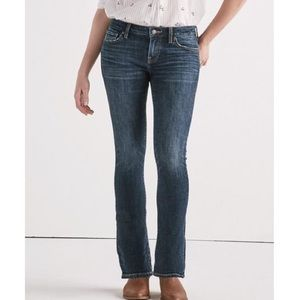 Lucky Brand Lolita Boot Jeans Size 10